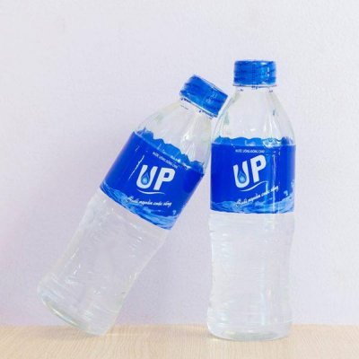 Nước UP chai 500ml