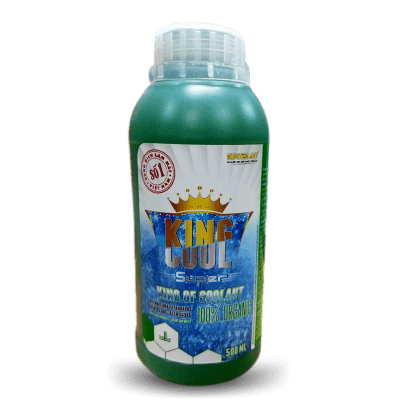 Kingcool Super ( Xanh -500ml)