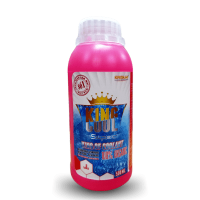 Kingcool Super (Đỏ -500ml)