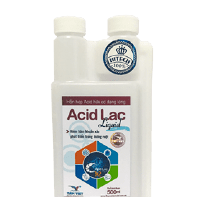 Acid lac Liquid