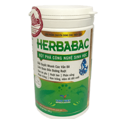 Herbabac