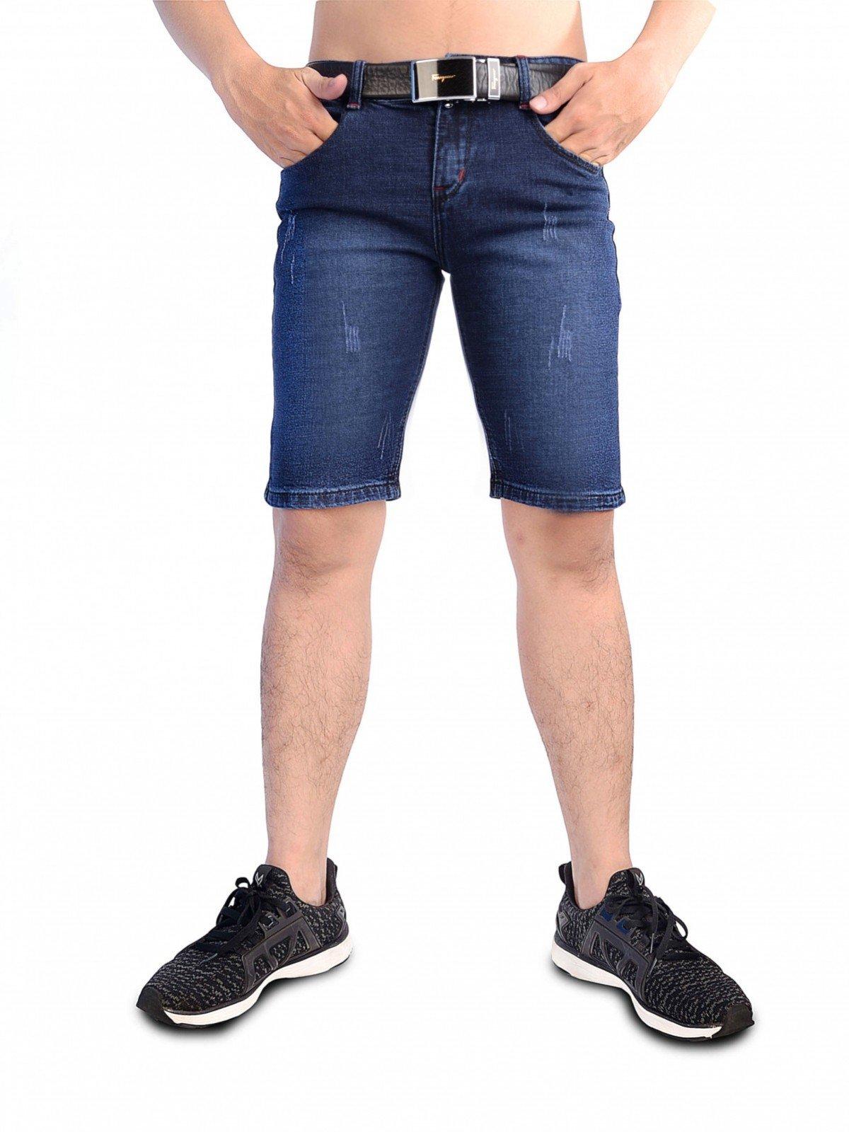 Quan short jeans