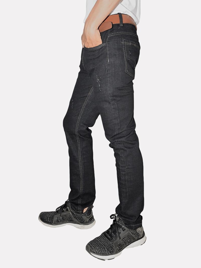 jean nam đen