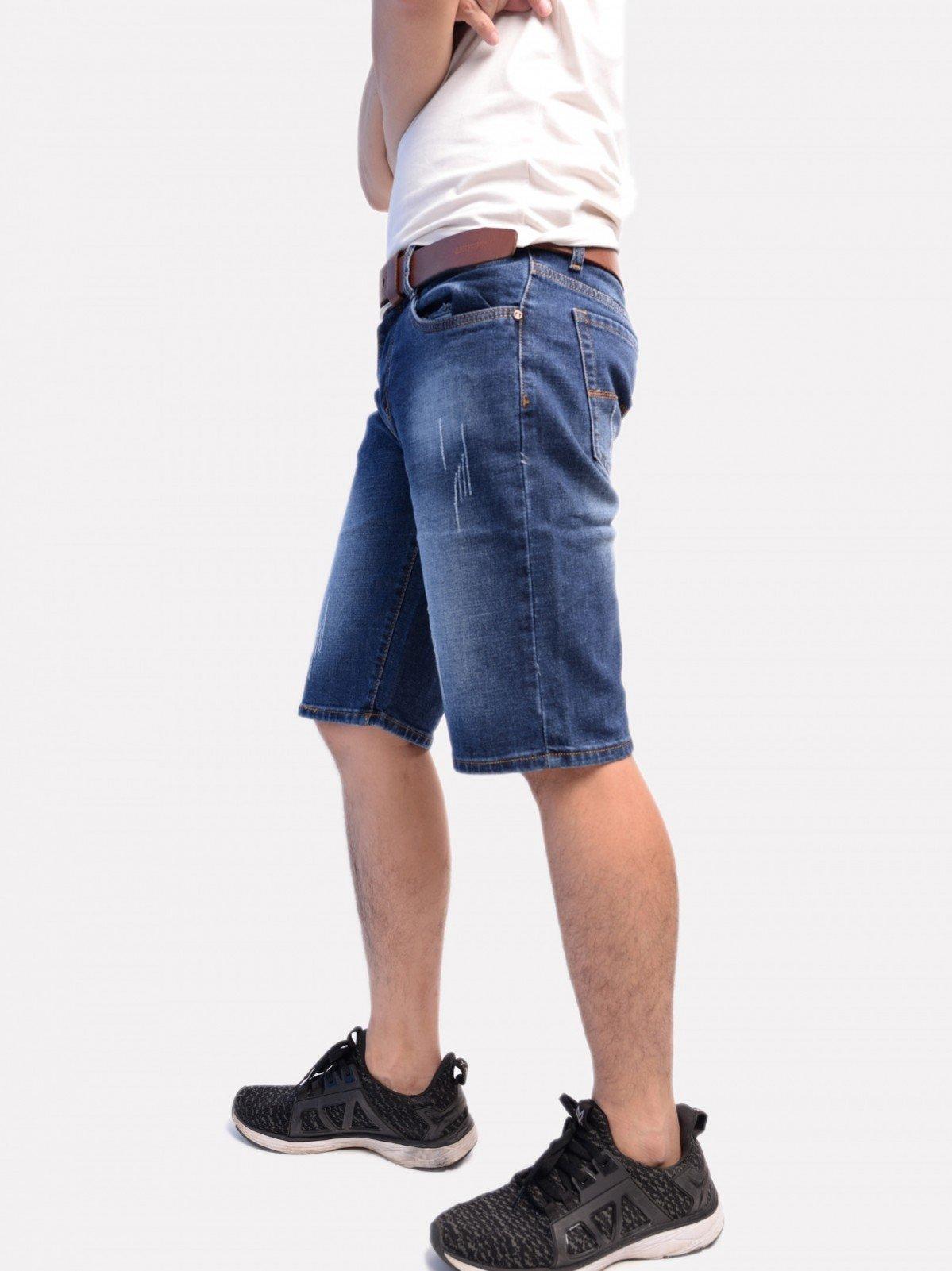 quần sót nam ống đứng