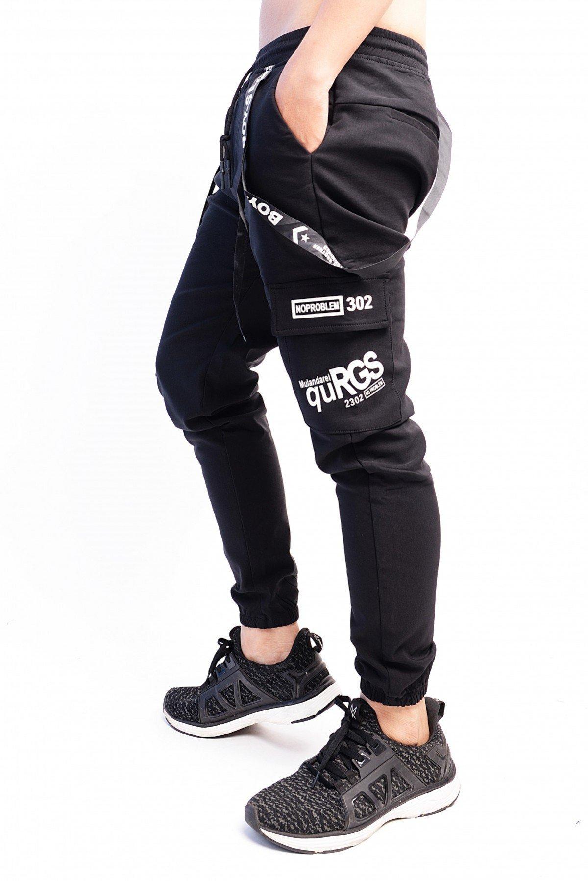 shop quần jogger nam