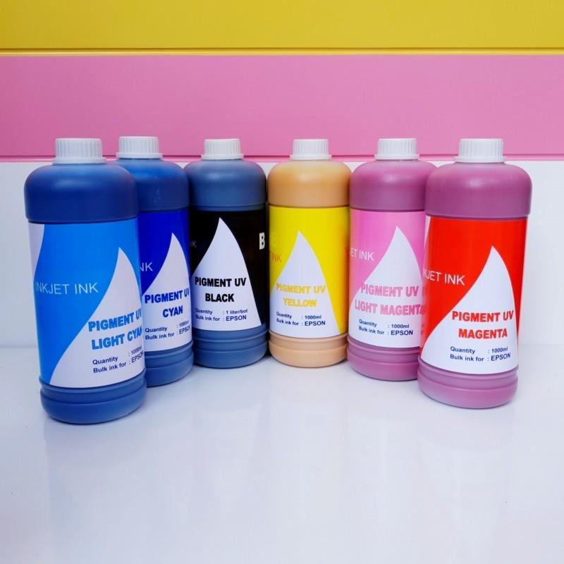 pigment dye