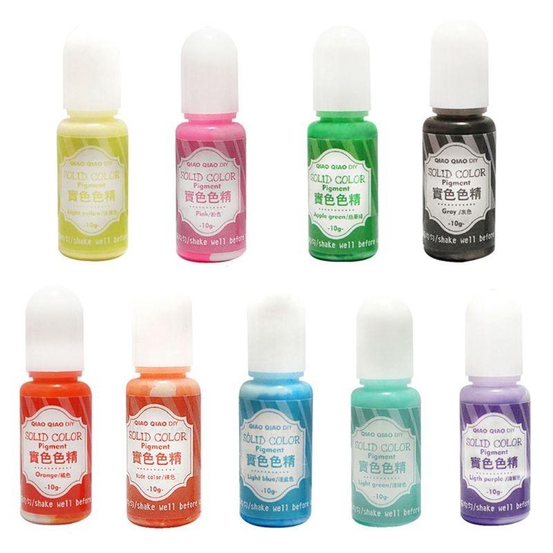 thuốc nhuộm pigment dye